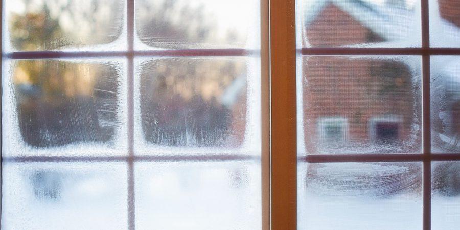 Fenster sanieren im Winter